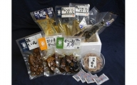 a50-111 【 3回 定期便 】 鰹 たたき 鮪 刺身 入り 福袋