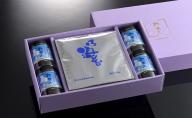 【兵庫県産初摘み】焼のり(板のり5枚×5袋)+味付のり(8切40枚×4個)