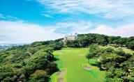 静岡カントリー浜岡コース【土・日・祝日 ゴルフプレー券】【ゴルフ場】