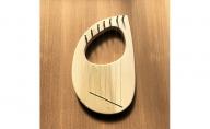 SANSOライアー7弦 (三創楽器)浜松オリジナルモデル