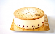 ケーゼザーネトルテレアチーズケーキ(最高級洋菓子)26cm ※配送不可期間あり おいしい お取り寄せ けーき ギフト ちーず ご当地 スイーツ