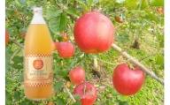 008-050真田REDアップルジュース・瓶(2本セット)