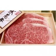 A5ランク氷見牛ステーキ用&すき焼き肉用&焼肉用3ヶ月お届け