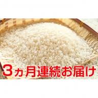 新米!【3ヶ月連続】特別栽培米コシヒカリ 5kg