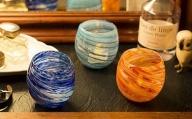 琉球ガラス PLANET