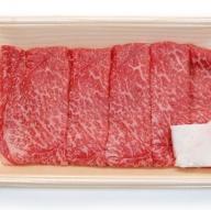 飛騨市産 5等級飛騨牛 すき焼き用 300g 冬ギフト お歳暮[Q348]