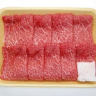 飛騨市産 5等級飛騨牛 すき焼き用 500g 冬ギフト お歳暮[Q354]