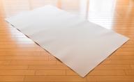 岩盤浴マット シングルサイズ 1枚(本体サイズ180cm×100cm)