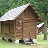 前坂キャンプ場オートサイト宿泊券