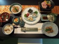 里芋フルコース ランチ(お食事券)